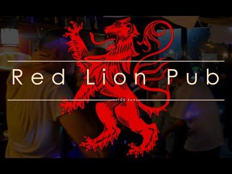 Red Lion Pub || Toga Party || Diaries