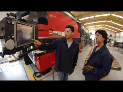 TEC Engineering de Mexico - Aguascalientes Ingles 2014