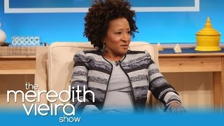 Wanda Sykes On Coming Out...In Public! | The Meredith Vieira Show