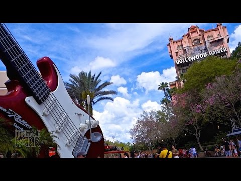 Disney's Hollywood Studios 2015 Tour and Overview | Walt Disney World