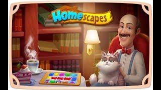 Пограти у Homescapes на android