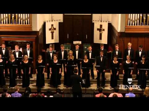 William Walton | The Twelve - The Choir of Clare College, Cambridge - Graham Ross, conductor