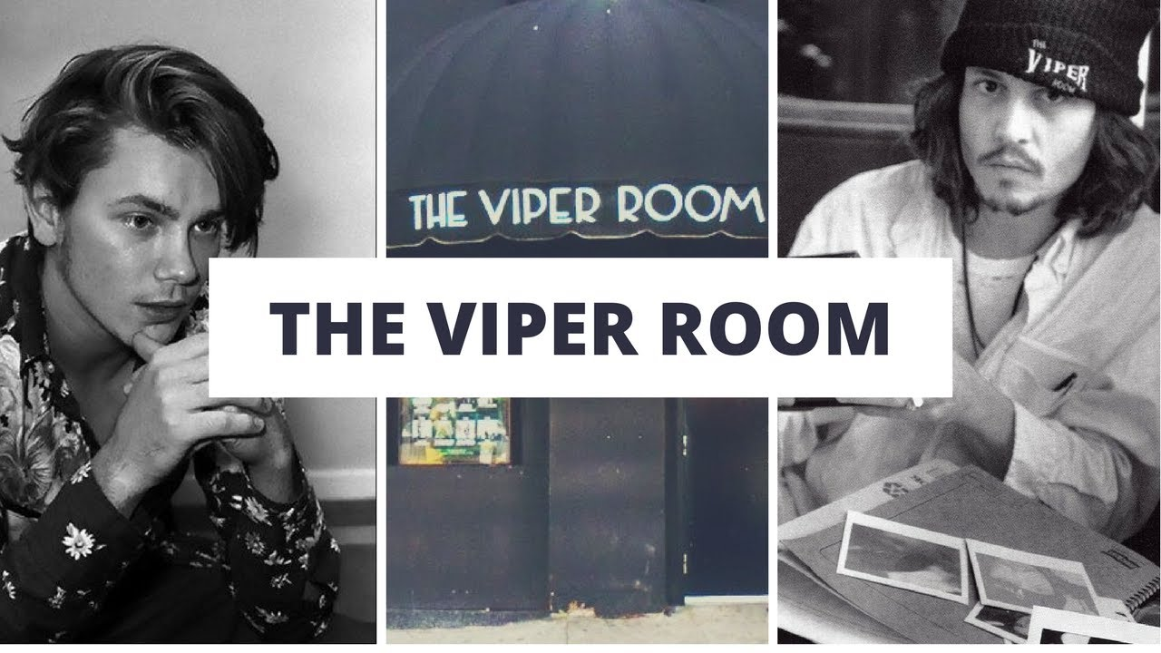 Ghost Adventures Review: The Viper Room - YouTube