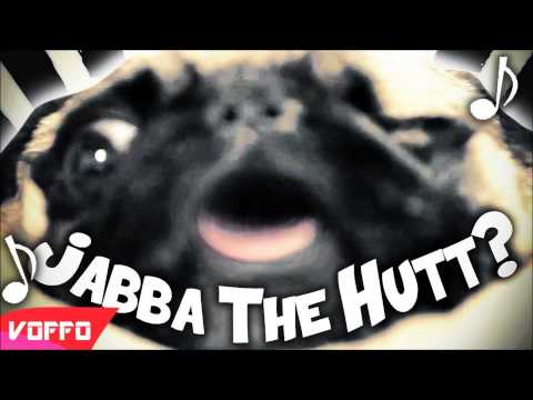 Jabba The Hutt Song