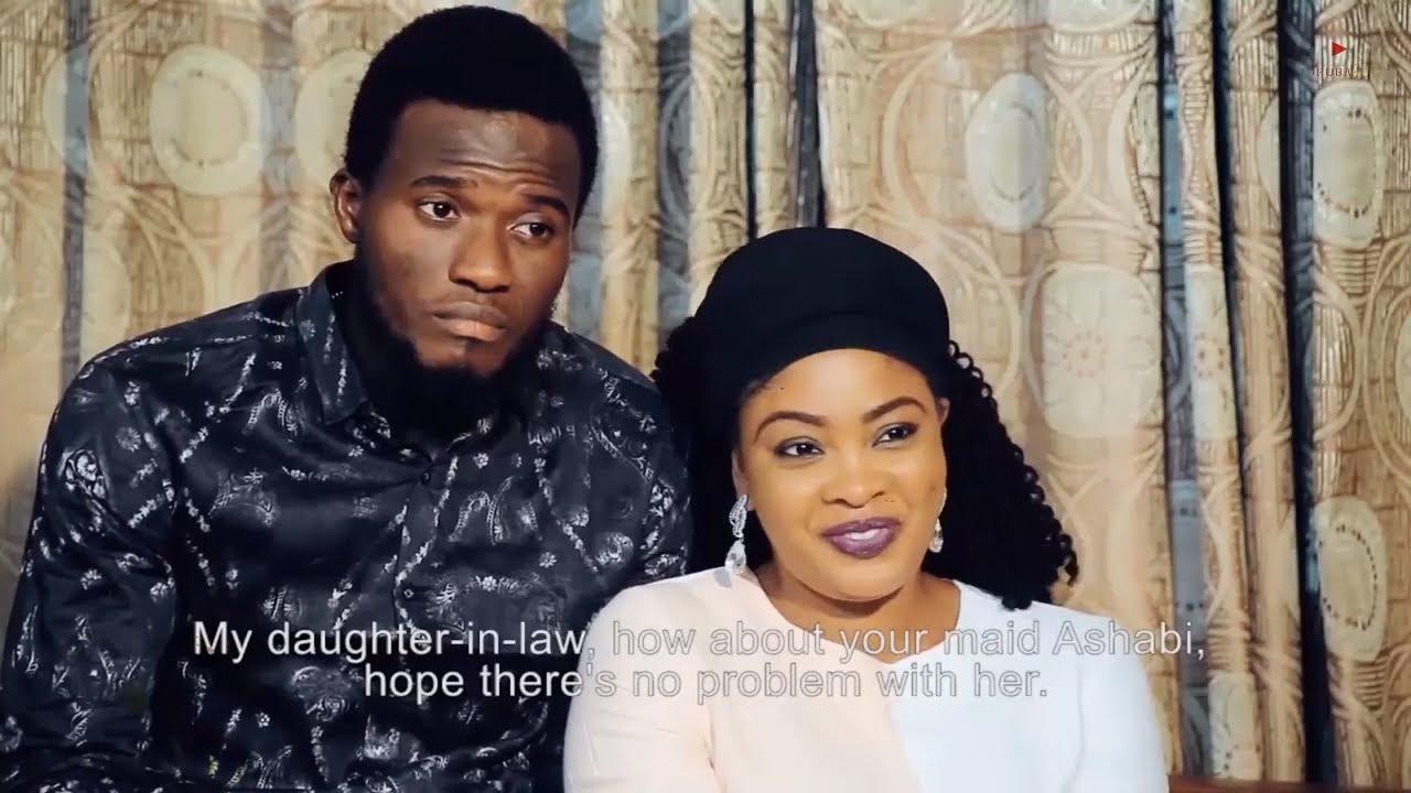 Download Abowaba Latest Yoruba Movie 2020 Drama Starring Bidemi Kosoko | Jaiye Kuti | Mustapha Sholagbade