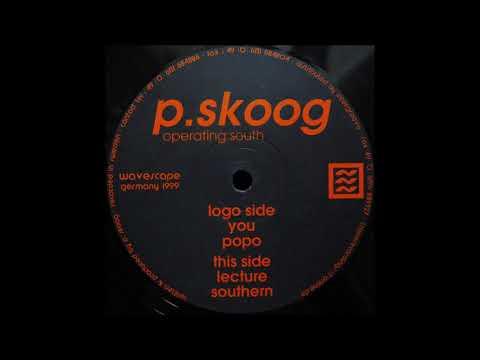 P.Skoog - You (A1) [WS1205]