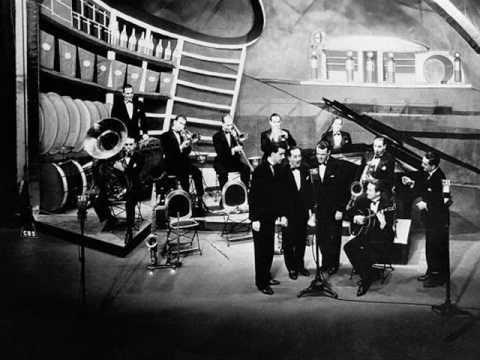 Guy Lombardo - The Cannonball (1928)