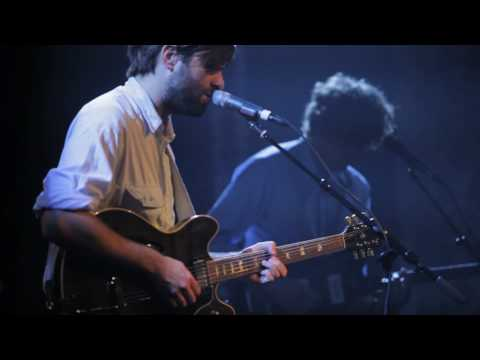 Shout Out Louds - Very Loud (Live On KEXP)