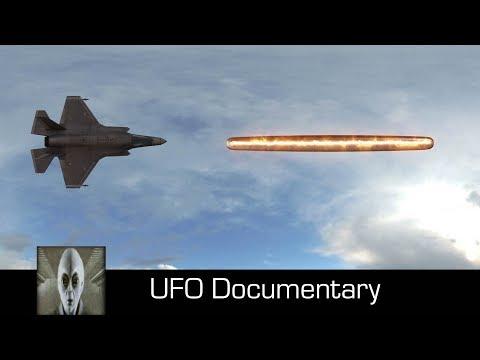 UFO Documentary February 23rd 2018