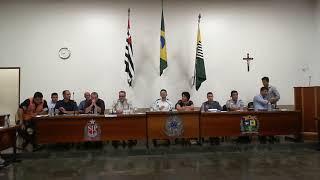 Audiência Pública da Segurança - 30/11/2017