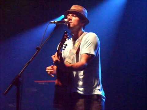 Jason Mraz - The only life you can save @ Falconer theatre, Copenhagen 23/06/2009