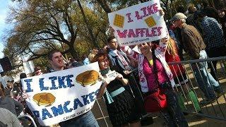 Pancake French Toast And Waffle Episode 5