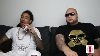 Gunplay And Epidemic Talk About Donald Trump, Miami Rap Scene, And More.