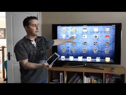 Apple iPad 2 Review: Part III (HDMI Connectivity)