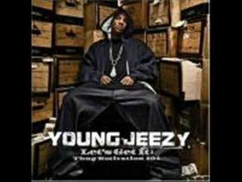 Young Jeezy- I'm Rich