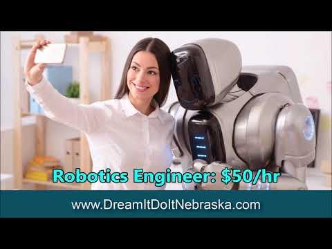 Dream It Do It Nebraska - Omaha Region