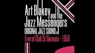 Art Blakey & the Jazz Messengers - Whisper Not (Live)
