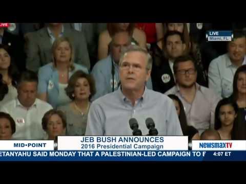 MidPoint | Jeb Bush