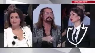 Джигурда назвал Киркорова, Лазарева, Билана и Баскова геями