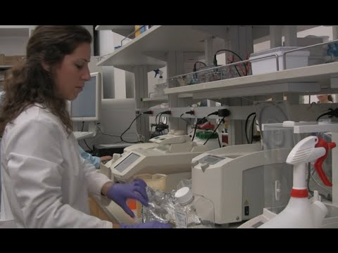 Hear Marina Tell You Why She Loves Medical Science Research