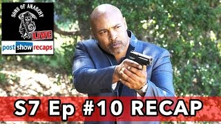 Sons of Anarchy Season 7 Episode 10 Review | Faith & Despondency Recap