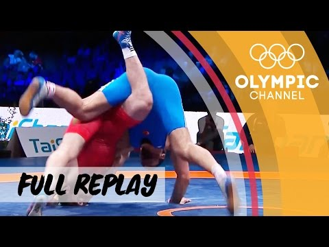 RE-LIVE | Wrestling Day 4 | European Championships | Finals Men's & Women's Freestyle