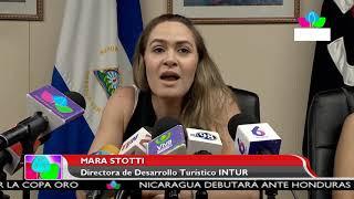 Multinoticias | Presentan planes de atención en los puestos fronterizos de Nicaragua
