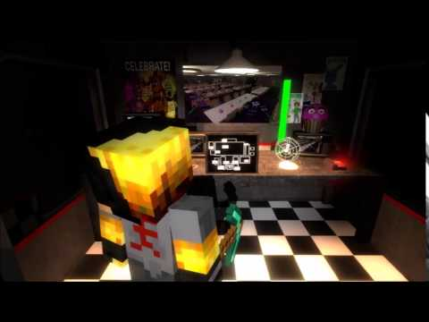 [The Living Tombstone] Five Nights at Freddy's Song! [Rytmik Cinemax] by