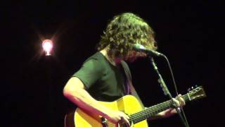 Chris Cornell - Black Hole Sun - Live in Israel 2012