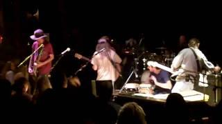 Keepin Time (solo) - Ekoostik Hookah 12-26-09