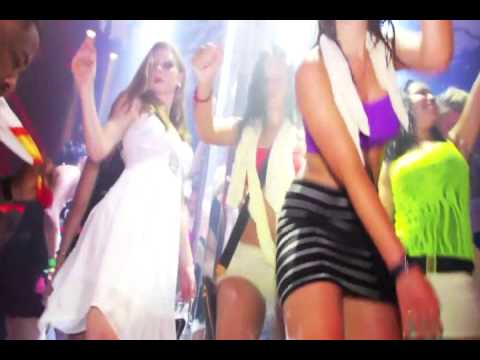Lethal Bizzle Feat  Ruby Goe   Party Right Deejay Lil`Boy Mash Up) Teaser