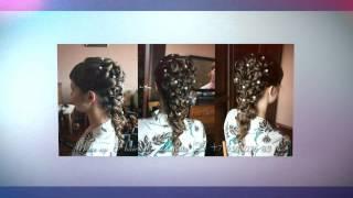 Прически в греческом стиле(Простая прическа в греческом стиле лучше всего смотрится на длинных волосах, потому как подразумевается,..., 2014-05-26T20:23:09.000Z)