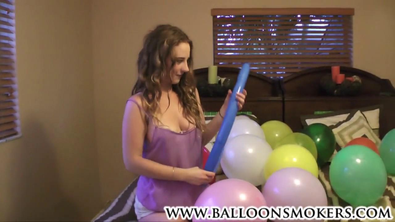Sit Pop Balloon: Balloon Sit Pop 3