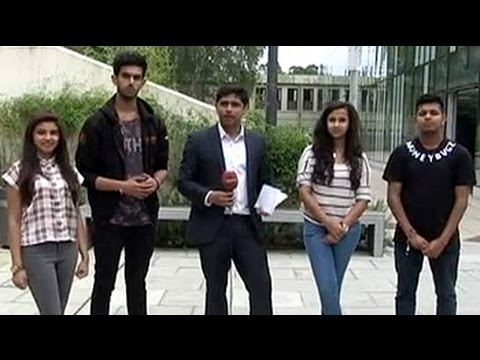 Studying in the UK: Challenges faced by Indian students