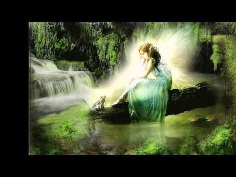Musica de relajación-Magic Moment. Mike Rowland