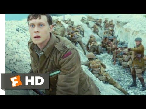 1917-(2019)---battlefield-run-scene-(8/10)- -movieclips