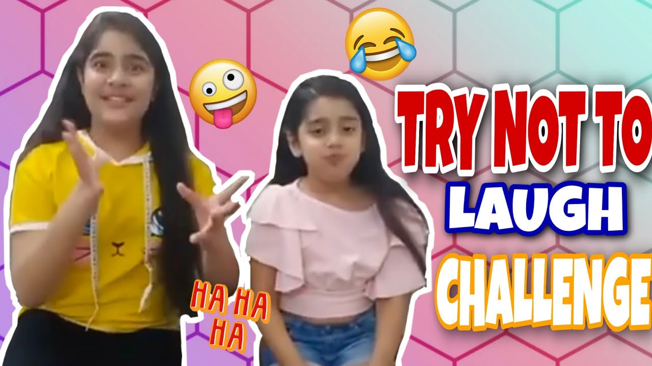 sis vs sis# try not to laugh challenge 😁