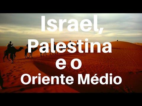 Israel, Palestina e Oriente Médio de YouTube · Duração:  13 minutos 56 segundos
