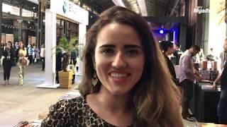 Larissa Rodrigues - Presidente da Comissão da Jovem Advocacia de Rondônia