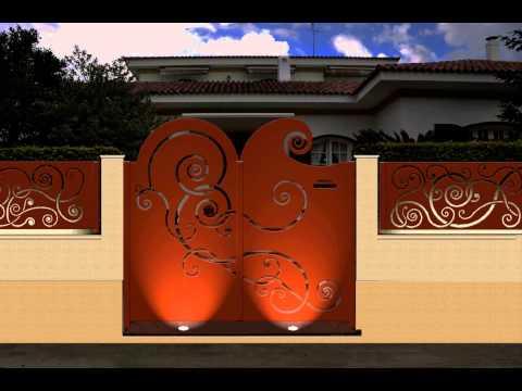 cancelli-ferro-battuto-(casarano-lecce-fragagnano-taranto-architetto-architetti-architettura)