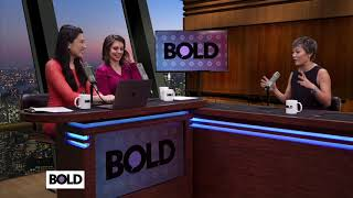 Bold Business - January 23, 2018