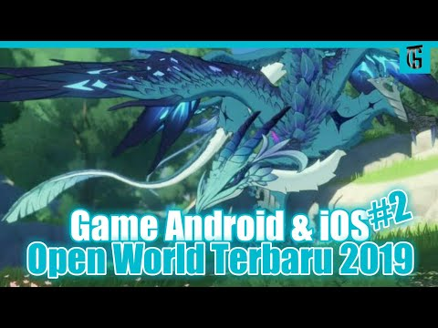 10 Game Android & iOS Open World Terbaru 2019 - High Graphic #2 - 동영상