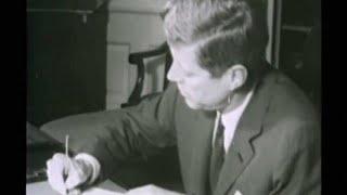Документы об убийстве Кеннеди рассекретят