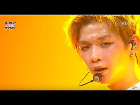 Free Download Music Bank In Berlin  - Wanna One - 활활 (burn It Up) 20181031 Mp3 dan Mp4