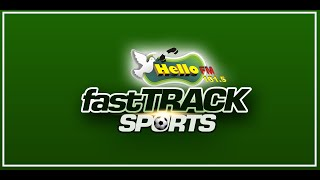 Fast Track Sports On Hello101.5FM With Eric Opoku Jnr & Steve Asah Bekoe (24/10/2019)