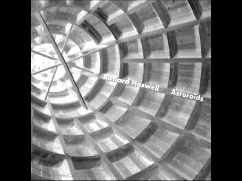 Richard Haswell - The Undreamed Of