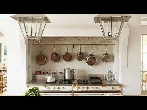 50 European Farmhouse Kitchen Décor Ideas Part II