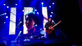 Cuore di rovo - Siberia (Live @ The Cage - 03.03.2018)