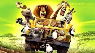 МАДАГАСКАР.Madagascar.Дисней.Disney аудио сказка: Аудиосказки-Сказки на ночь.Слушать сказки онлайн