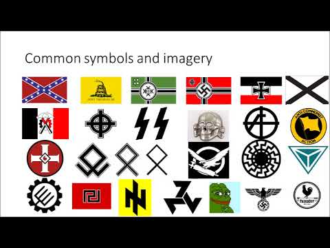 Understanding The Symbols And Language Of The White Supremacist